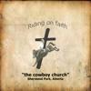 """""""the cowboy church"""""""