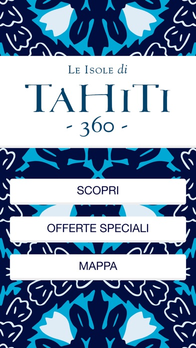Screenshot of Tahiti 3601