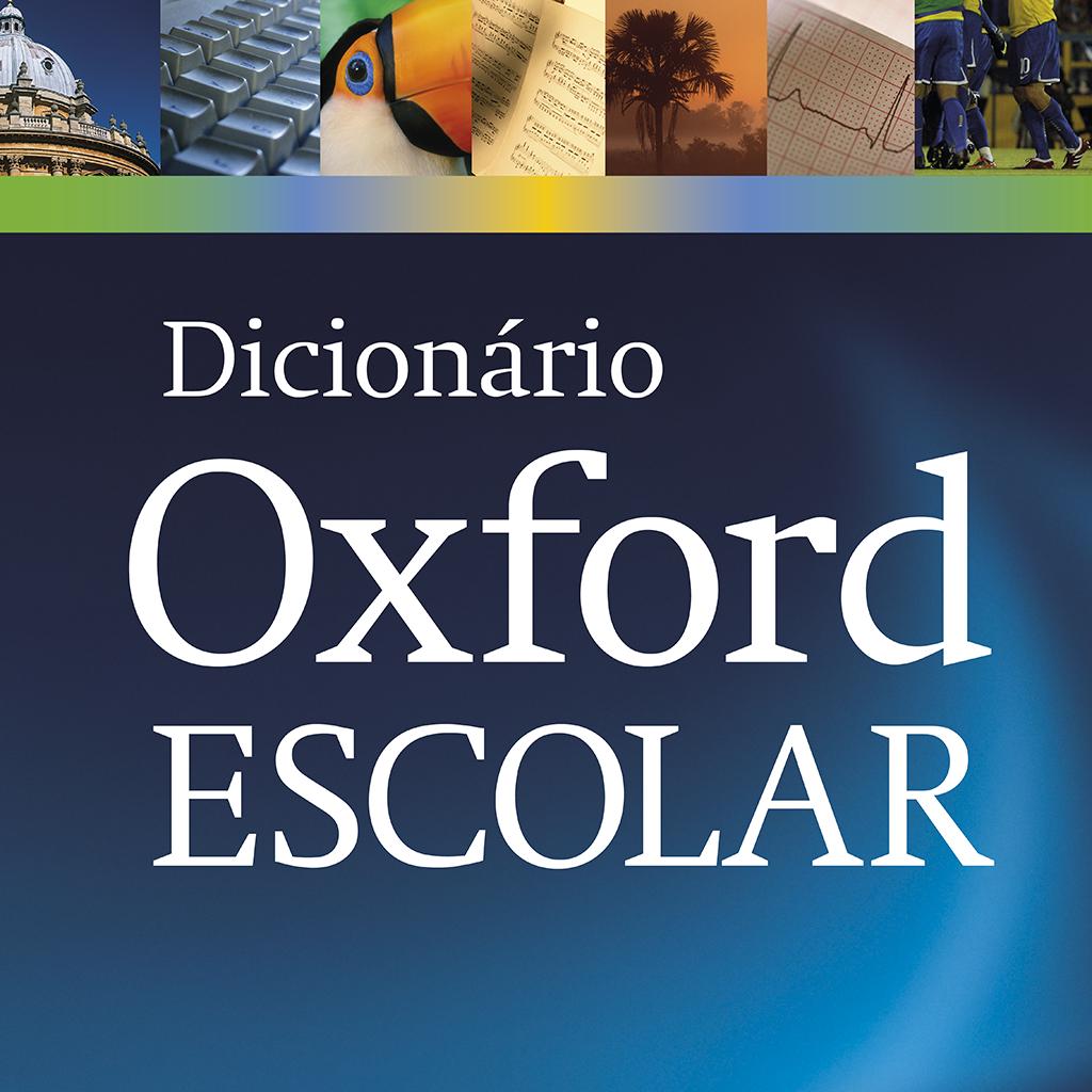 Dicionário Oxford Escolar para estudantes brasileiros de