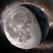 달에 대한 음력 페이즈 달력