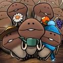 Mushroom Garden Seasons icon