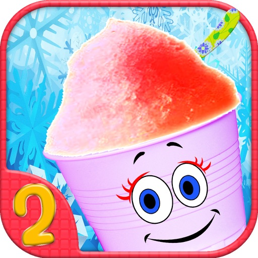Frozen Ice Popsicles Maker2 iOS App