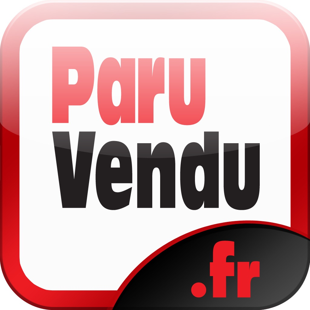 paruvendu petites annonces gratuites dans l app store. Black Bedroom Furniture Sets. Home Design Ideas