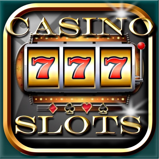AAA Casino Mania Slots - Party in Vegas and Big Bets Jackpots Free iOS App