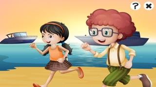 Actif! Jeu de Bateaux et de Navires Pour Les Tout-petits D'apprendre À la Maternelle et École MaternelleCapture d'écran de 2