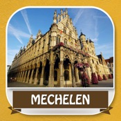 Mechelen City Travel Guide