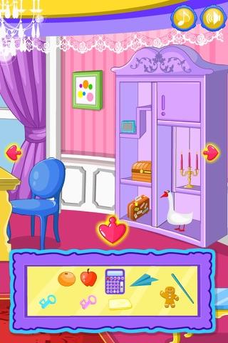 Escape The Princess Room screenshot 4