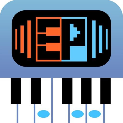 虚拟钢琴:Echo Piano™