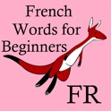 French Words 4 Beginners 1 - Pocket Edition (FR4L2-1PE) icon