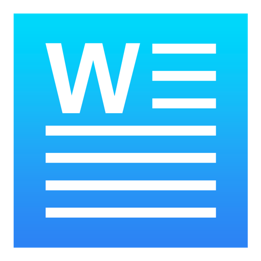 Awesome Templates - for Microsoft Word Edition