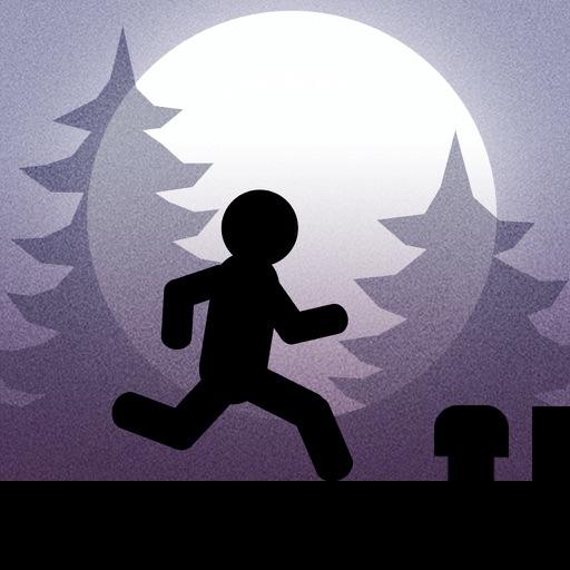 Train Runner iOS App