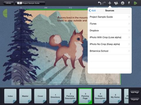 Demibooks® Composer Pro Screenshot
