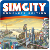 SimCity™: Complete Edition - Aspyr Media, Inc. Cover Art