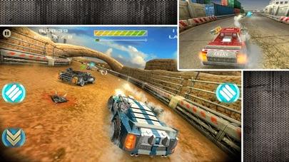 Screenshot #8 for Battle Riders
