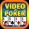 `` Aces Bet Double Double Bonus Video Poker