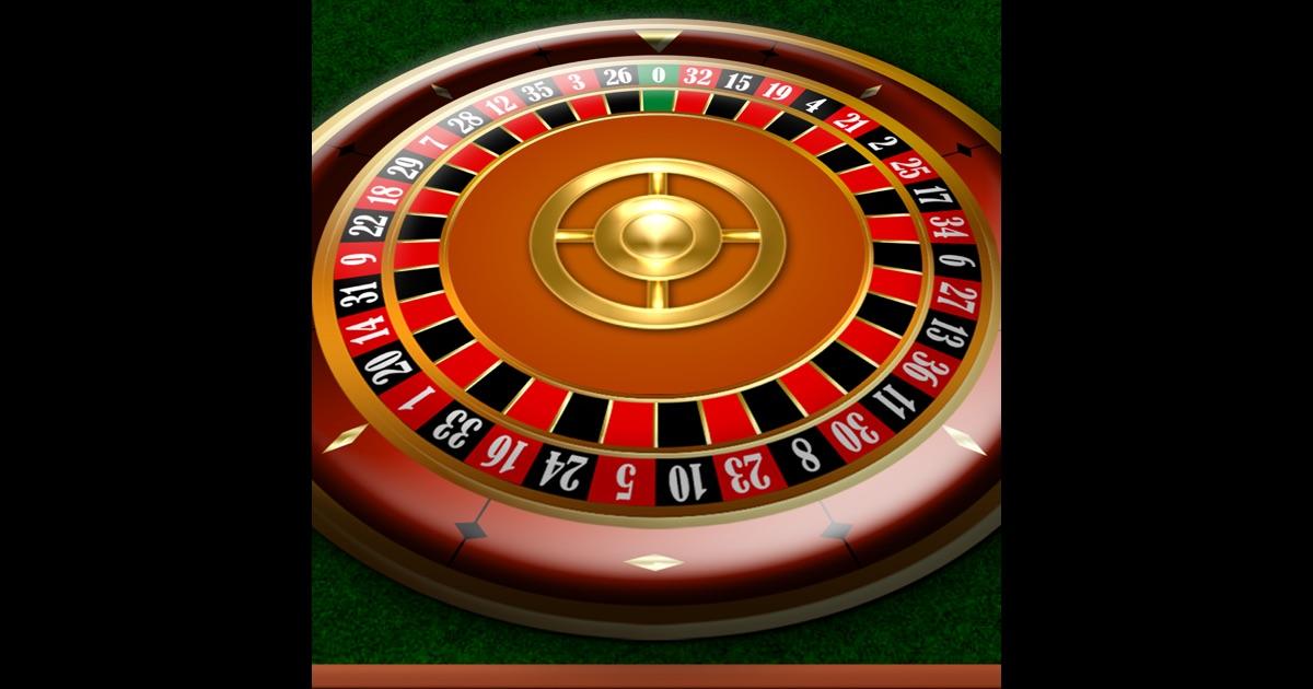 5 dollar roulette tables vegas