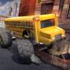 Автобус Симулятор . Автобусы Гонки Игра 3D