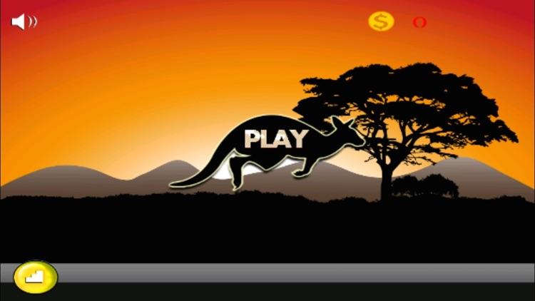 Kangaroo Bounce - Make Roo Jump And Run!! by Bram Smit