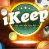 iKeepScores