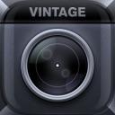 Vint B&W MII - Black and White camera