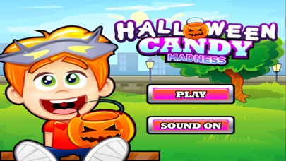 download Halloween Candy Madness apps 3