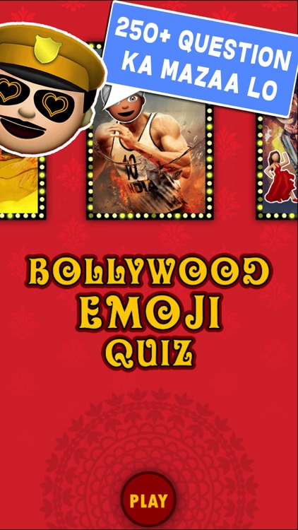 Bollywood Emoji Quiz By Byof Studios Last night i noticed that one of the posts in the music teachers facebook group was getting a lot of attention. appadvice