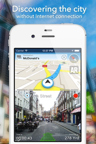 Turkey Offline Map + City Guide Navigator, Attractions and Transports screenshot 1