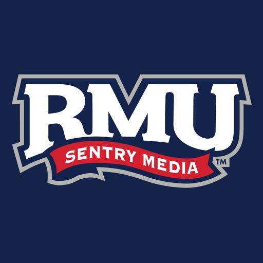 RMU Sentry Media iOS App