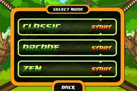 Jungle Fruit Smasher - Smash Banana, Melone, Orange and more for FREE screenshot 2