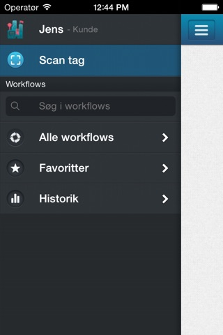 workflow-to-go screenshot 2