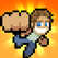 Icon for PewDiePie: Legend of the Brofist