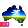 Australia Weather Information for iPad