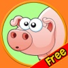 my favorite farm animals - free