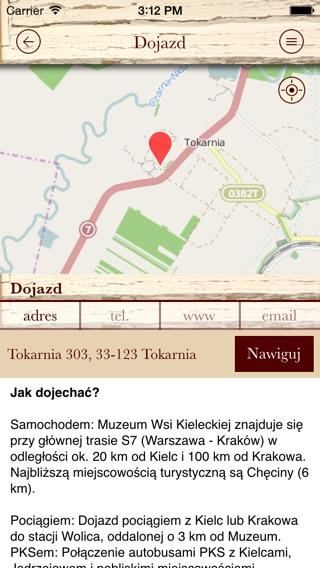 iPhone — zrzut ekranu 5