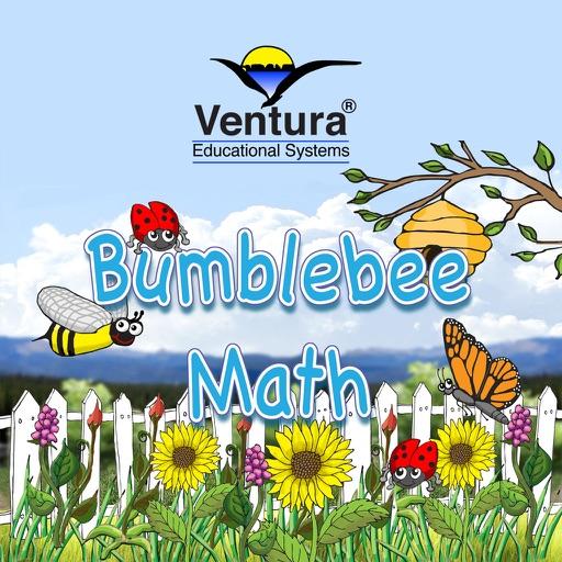Bumblebee Math iOS App