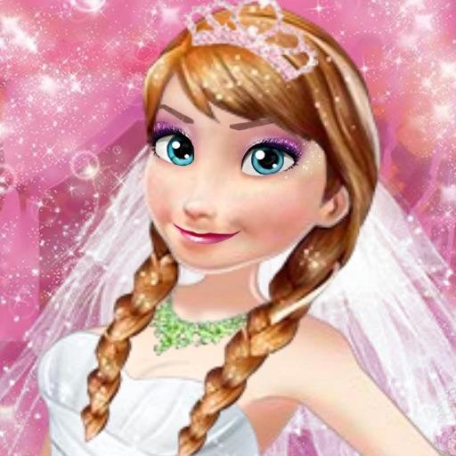 Wedding Makeup - Makeover,Dress up iOS App