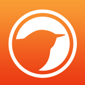 BirdsEye Hotspots - find birding locations worldwide icon