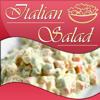 Receitas Salada italiana