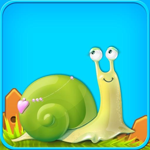 Little Snail iOS App
