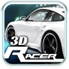 ` 3D Turbo Racing Real - Rival Endless Road Car Traffic Racer