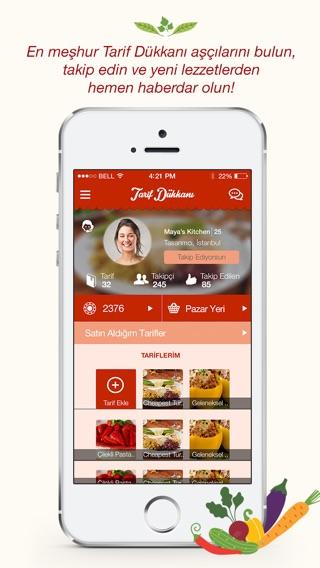 iPhone Ekran Resmi 3