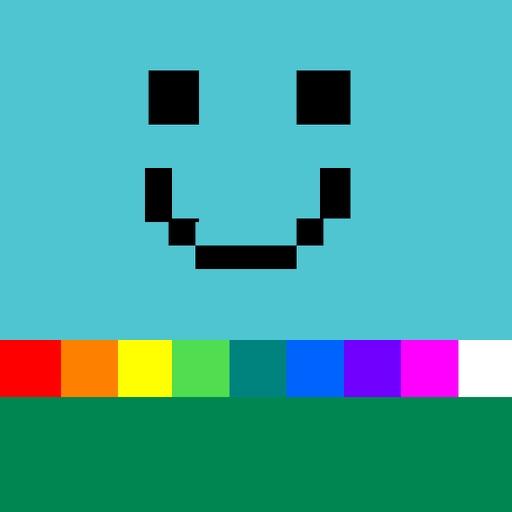 Rainbow-Crush iOS App