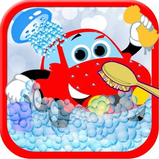 Car Washing & Spa iOS App
