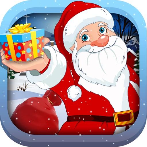 Santa's Gift Factory iOS App