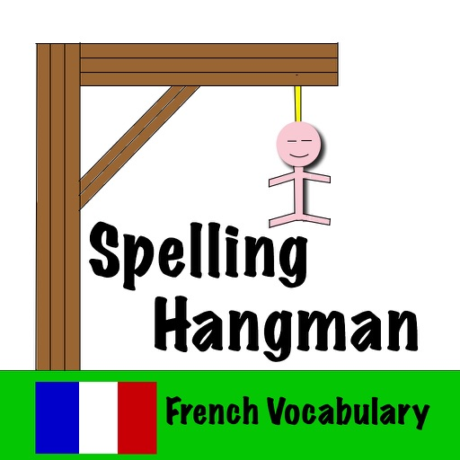 French Spelling Hangman
