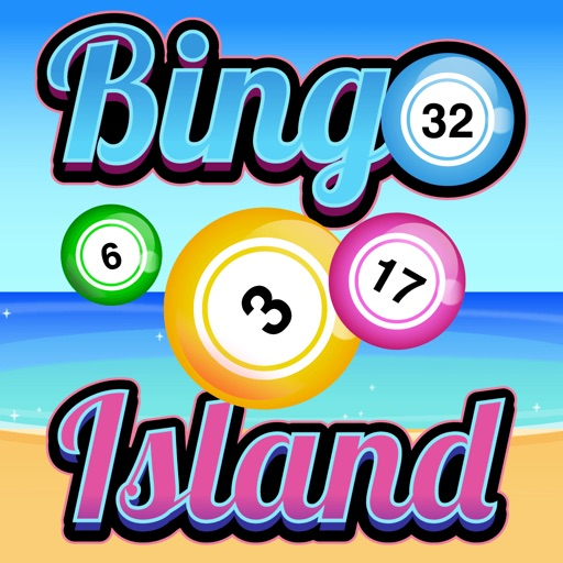 Bingo Paradise Isle by Appy Games - Bankroll Your Way to Riches with Multiple Daubs iOS App