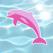 Tropix - Seapunk Stickers