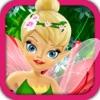 Dress Up - Flower Fairy