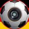 範 足球 - 照片貼在聯賽德國隊 Bundesliga edition