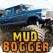 Mud Bogger ( 3D Monster Truck Driving & Racing Games )